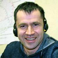 Астраханцев Анатолий Александрович