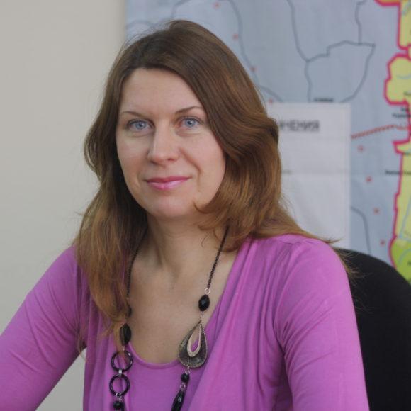 Дикарёва Татьяна Александровна