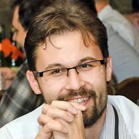 Исмагилов Илья Расимович