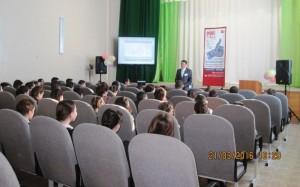 Общее дело школе села Куяново Краснокамского района республики Башкортостан