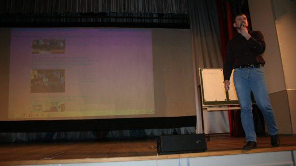 Презентация проекта «Здоровая Россия — Общее дело» для педагогов Мурманской области