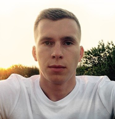 Маслаков Илья Алексеевич