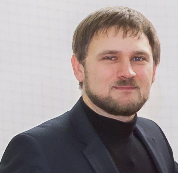 Чувилин Павел Павлович