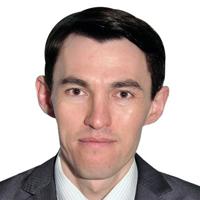 Шавалиев Ильнур Маратович