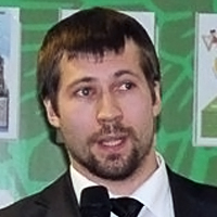 Шарыгин Дмитрий Сергеевич