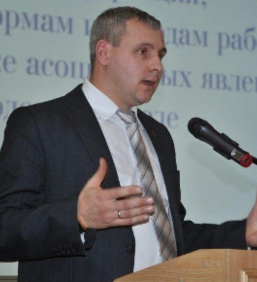 Шеков Андрей Витальевич