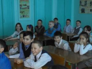 ОО «Общее дело» в МБОУ «СОШ №10» Ленинского района г.Ижевска.