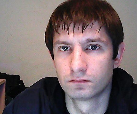 Загородников Роман Сергеевич