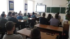 Общее дело в школе №1 города Кеми республики Карелия