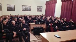Общее дело в гостях у Воинской части МВД в г. Кисловодске