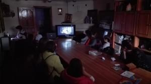 Общее дело в гостях у Воскресной школы при Пантелеимоновском храме г. Кисловодска