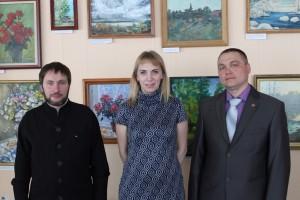 Общее дело в Димитровградском инженерно-технологическом институте Ульяновской области
