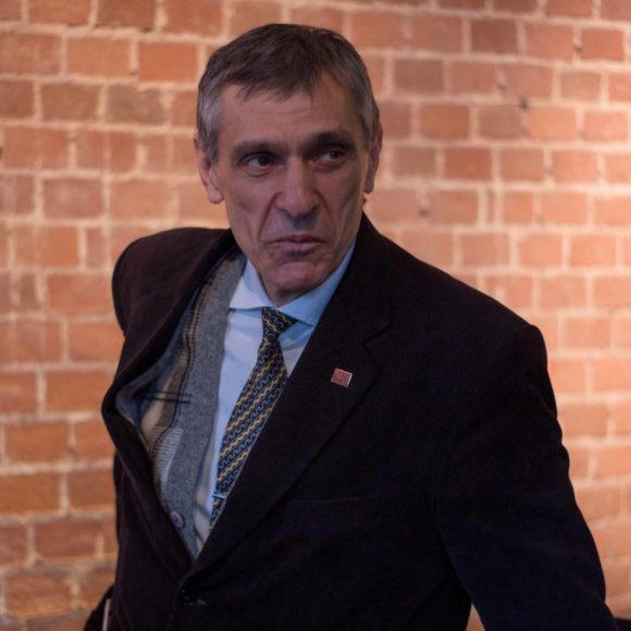 Леонтьев Геннадий Иванович