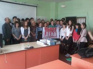 Отзыв Никольской средней школы Орловской области
