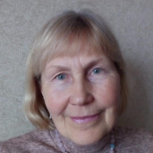 Людмила Филипповна Зюзина