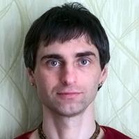 Пашко Андрей Стефанович