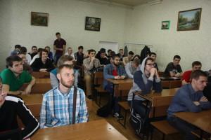 Общее дело в Волжском политехническом институте Волгоградской области