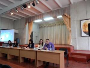 Общее дело на круглом столе по профилактике ПАВ г. Димитровград