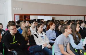 Общее дело в Тавровской средней общеобразовательной школе им. А. Г. Ачкасова