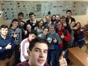 Общее дело в Волжском политехническом институте города Волжский Волгоградской области