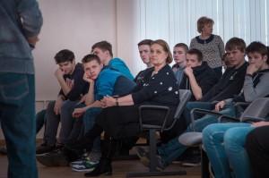 Общее дело в Колледже автомобильного транспорта №9 города Москвы