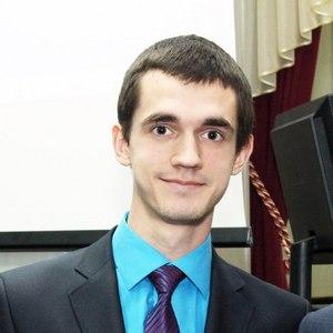 Ткачук Алексей Владимирович