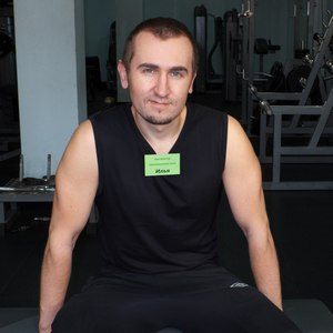 Никишкин Илья Валерьевич