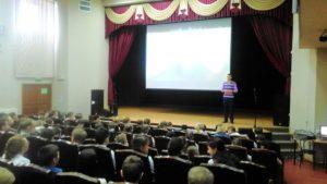 Общее дело в школе №30 города Сургут ХМАО