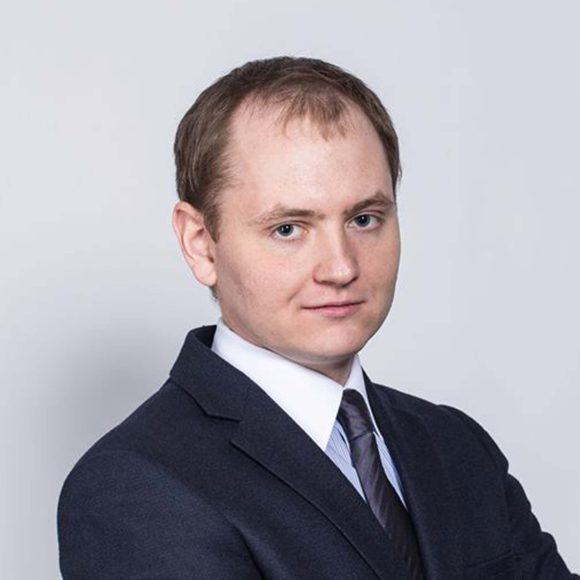 Овечкин Алексей Геннадьевич