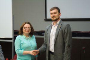 Общее дело и отдел образования Красносельского муниципального района заключили соглашение о сотрудничестве