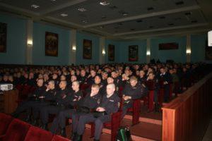 Общее дело в воинской части 3792 Национальной Гвардии