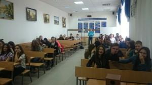 Общее дело в Волжском филиале Международного юридического института города Волжский Волгоградской области