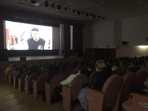 Общее дело в гостях у учащихся и учителей города Зарайска Московской области