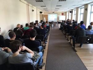 бщее в Колледже градостроительства, транспорта и технологий №41 города Москвы