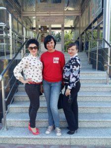 Участники Ханты-Мансийского регионального отделения «Общее дело» организовали мероприятие, посвященному всемирному дню борьбы с наркоманией