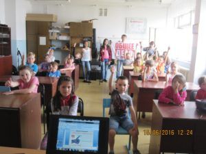 Общее дело в Центре дневного пребывания для детей «Время чудес» города Агидель республики Башкортостан Ильнур Шавалиев