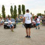 Общее дело на спортивно-развлекательном мероприятии «МИР СПОРТ МАЙ»