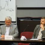 Круглый стол «Актуальные вопросы законодательства в области регулирования оборота алкоголя и табака на территории Костромской области»