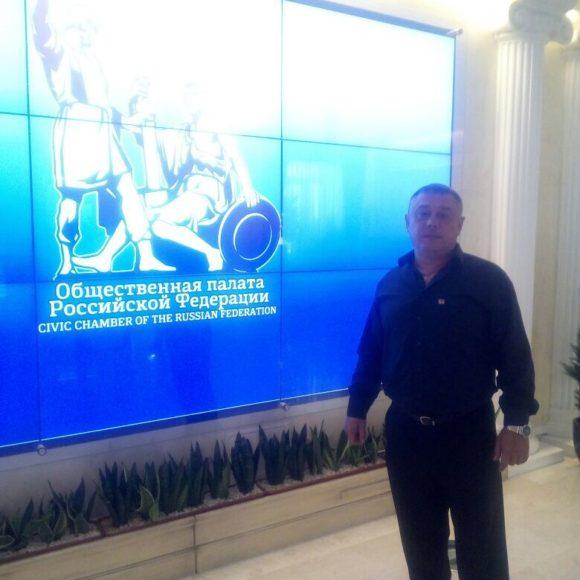 Цуканов Анатолий Яковлевич