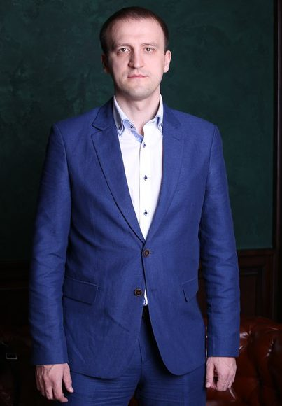 Дмитриев Дмитрий Владиславович