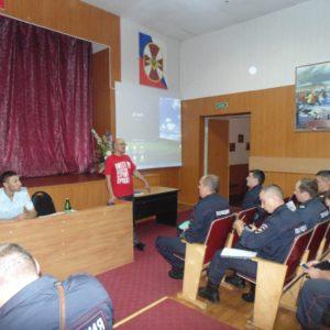 Общее дело в войсковой части 7527 Орловской области