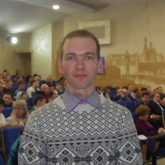 Скоков Иван Игоревич