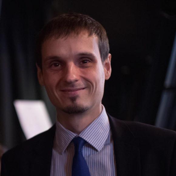 Ковалевский Ярослав Викторович