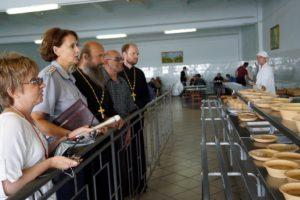 Общее дело на круглом столе УФСИН России по Орловской области