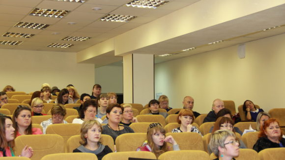 Семинар по программе «Здоровая Россия — Общее дело» для педагогов Магаданской области