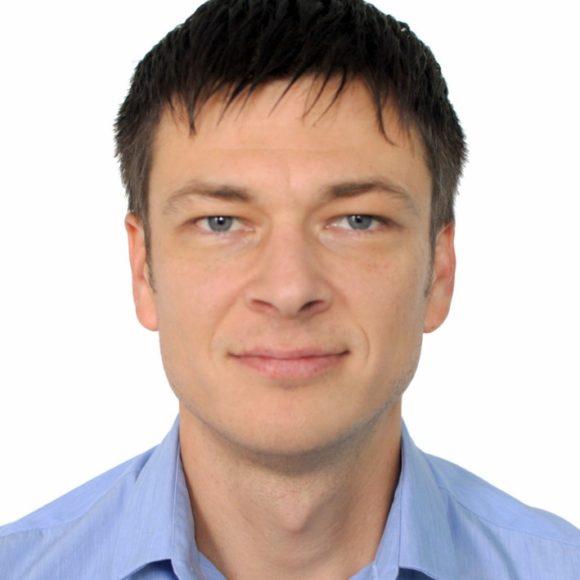 Давидчик Кирилл Геннадьевич