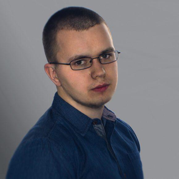 Александров Павел Викторович