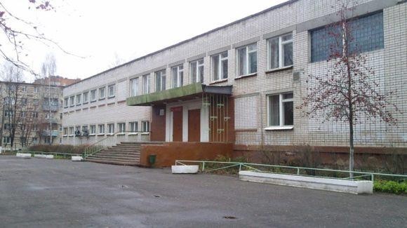 Общее дело в школе №3 города Пскова