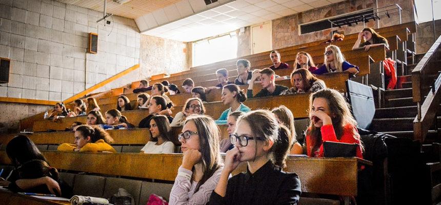 Общее дело в Белгородском государственном технологическом университете им. В.Г. Шухова