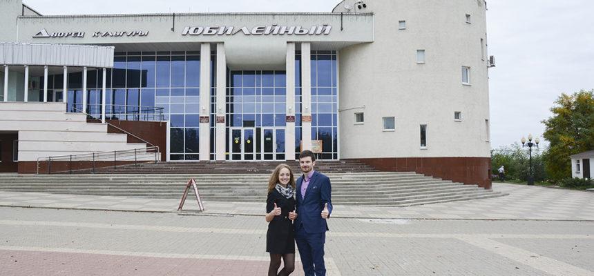 Презентация проекта «Здоровая Россия — Общее дело» в городе Бирюче Белгородской области